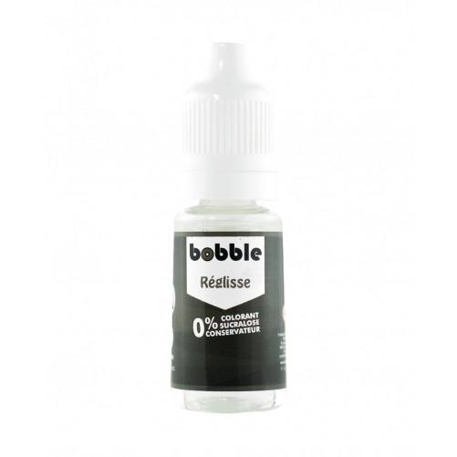 Réglisse - Bobble 10ML