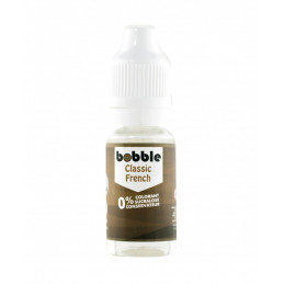 Classic French -Bobble 10ML
