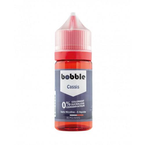 Cassis -Bobble 20ML