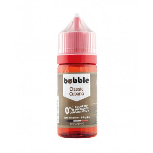 Classic Cubano -Bobble 20ML