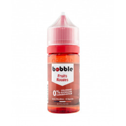 Fruits Rouges -Bobble 20ML
