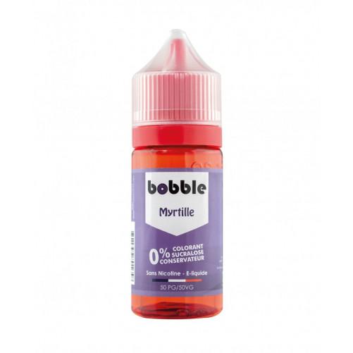 Myrtille -Bobble 20ML