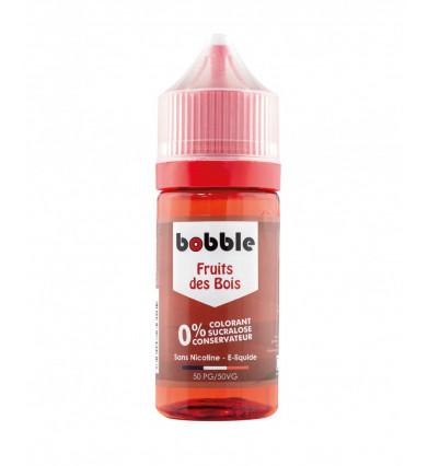 Fruit des Bois -Bobble 20ML