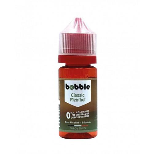 Classic Menthol -Bobble 20ML