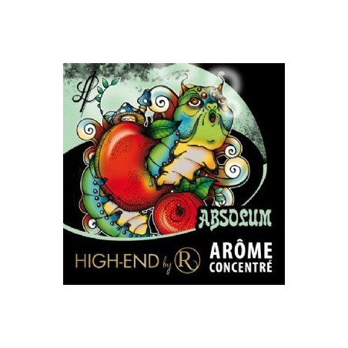 High End Absolum - Revolute