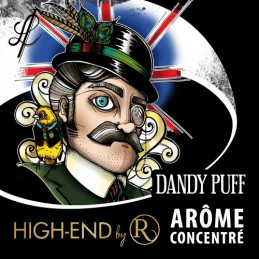 High End Dandy Puff- Revolute