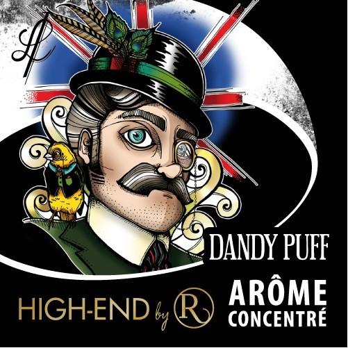 High End Dandy Puff- Revolute