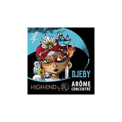 High End Djeby - Revolute