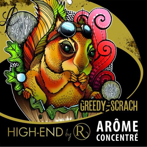 High End Greedy Scrach - Revolute