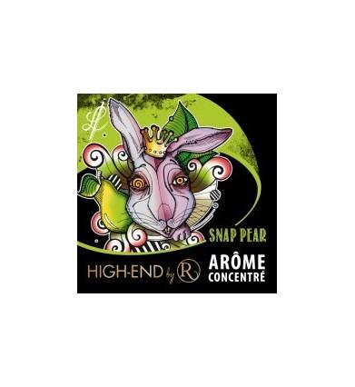 High End Snap Pear  - Revolute