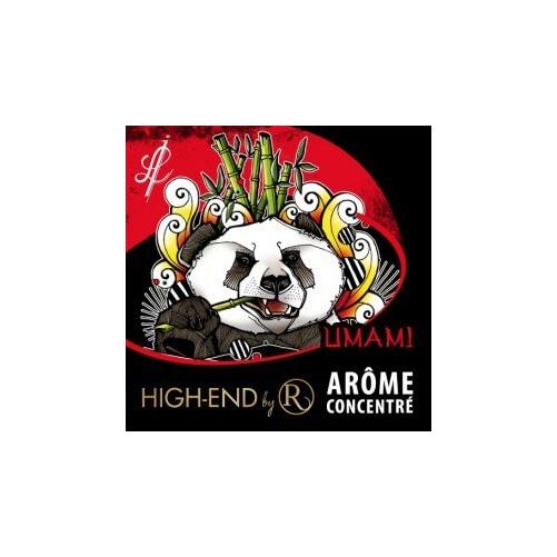 High End Umami - Revolute