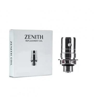 Résistances Zenith/Zlide...