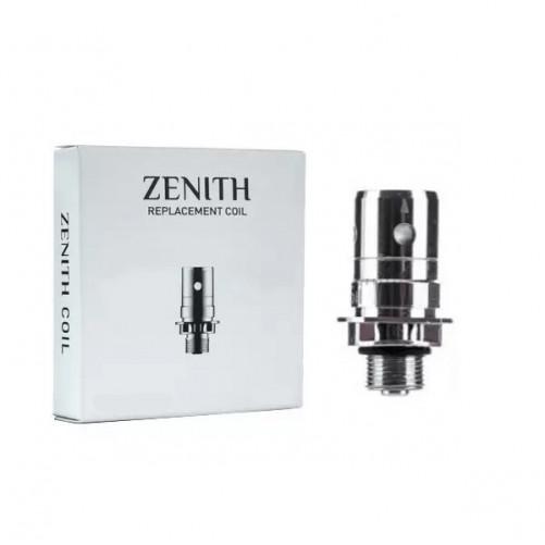 Résistances Zenith/Zlide 0.8Ω /1.2/1.6Ω