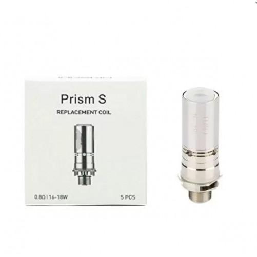 Résistances PrismS pour T20S 0.8Ω - Innokin